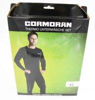 Cormoran Thermo Unterwäsche Set Gr. XL 2-teilig