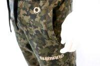Shimano Tribal XTR Pants Jogginghose Angelhose Hose in...