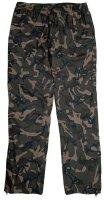 Fox Chunk LW camo RS 10K trouser - XXXL Hose