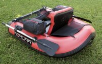 Lineaeffe Nomura Belly Boat Boot 170 bis 250kg