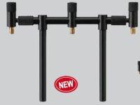 Cormoran Pro Carp Black Pod Buzzerbar 21-29cm ausziehbar...