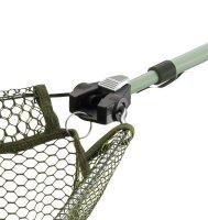 Cormoran Forellenkescher Modell 6257 Kescher Gummiert...