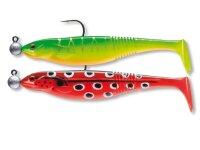 Daiwa Prorex Pike Kit 1 2x15cm