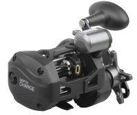 Spro Depth Charge Line counter reel