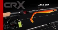 Spro CRX LURE & SPIN 40-100G S270H