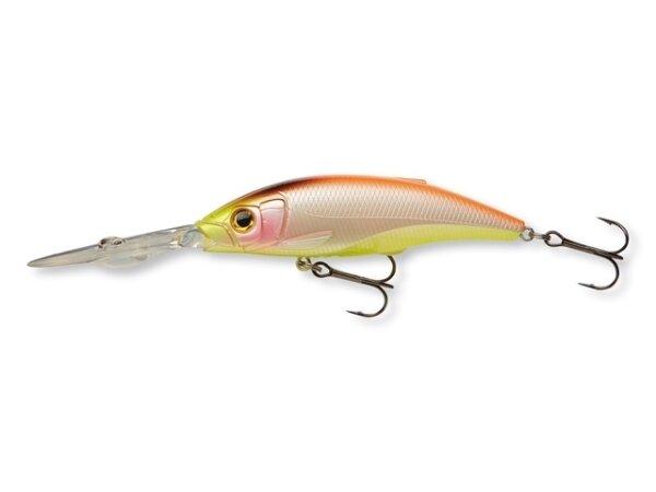 Team Cormoran Wobbler X-Deep Shad yellow roach