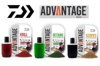 Daiwa Advantage Method Pellet Box 500g Micro Pellets +...