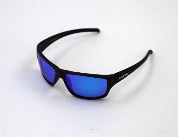 Mostal Sunglasses Polarized Blau Polbrille Polarisationsbrille Sonnenbrille Brille