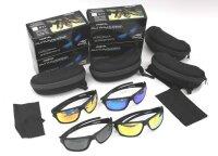 Mostal Sunglasses Polarized Polbrille Polarisationsbrille...