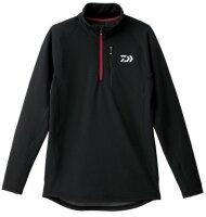 Daiwa Breath Magic Thermo Shirt Half Zip...