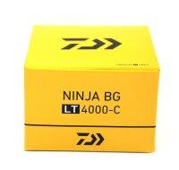 Daiwa 19 Ninja BG LT 4000 C Rolle