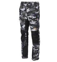 Savage Gear Camo Trousers Hose Angelhose Anglerhose...