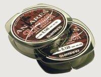 Shimano Antares Silk Shock Vorfachschnur 50m Monofile...
