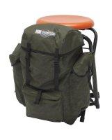 Ron Thompson Heavy Duty V2 360 Backpack Chair (34x32x51cm)