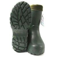 Thermo Boots EVA Winter Gummistiefel  -40°C Stiefel...