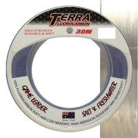 James Cook Terra Game Leader Fluorocarbon 0,45mm 15,3kg...
