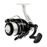 DAM  Fighter Pro 130 FD (With 0,33Mm Line) / 1BB...