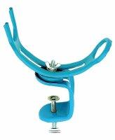 Balzer Bootsrutenhalter blau