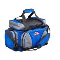 Berkley System Bag L Blue-Grey-Black + 4 boxes