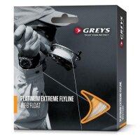 Greys PLATINUM STEALTH WF8 FLOAT