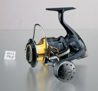 Shimano STELLA SW-B 6000 PG Saltwater Spinning