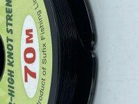 Sufix Memory Free black 10lb 4,5kg 70m