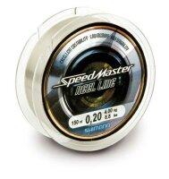 Shimano SpeedMaster Schnur 0,20mm 4,00kg 2420m Monofile...