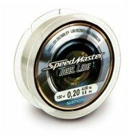 Shimano SpeedMaster Schnur 0,35mm  12,00kg 810m Monofile...