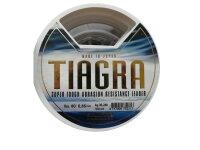 Shimano Tiagra Leader Schlagschnur 80lb 0,85mm 100m