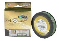 Power Pro Zero Impact Grün 0,41 mm 40Kg 275m...