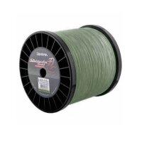 Daiwa Shinobi Braid 3000m 0,30mm 29,7kg grün