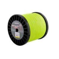 Daiwa Shinobi Braid 3000m 0,14mm 7,5kg gelb