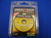 Pro Carp SuperHard Karpfen Monofilvorfach 0,50mm 10,9Kg 20m