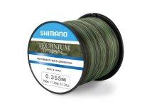 Shimano Technium Tribal Schnur 0,40mm 14Kg 620m Spule Line