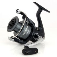 Shimano Sienna 4000 FE Rolle