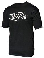 G.Loomis Corpo Ss Tee (XL), Black T-Shirt