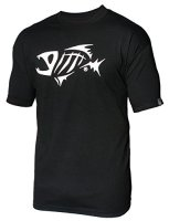 G.Loomis Corpo Ss Tee (XXL), Black T-Shirt
