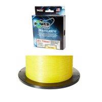 Power Pro Maxcuatro 1370m 0,41mm 48kg Hi-vis Yellow