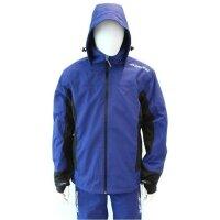Shimano Jacket Jacke RBlue Gr. L
