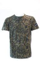 Shimano Tribal T-Shirt XTR Gr. S