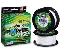 Power Pro 275m 0,43mm 48kg white weiß