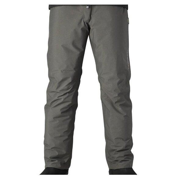 Shimano Dryshield Advance trousers  grey XL Hose