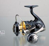 Shimano STELLA SW C 8000 HG Saltwater Spinning