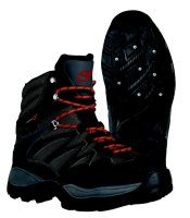 Scierra X-Force Wading Shoe Cleated Gummisohle Watschuhe...