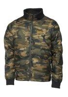 Prologic Bank Bound Bomber Camo Jacket Jacke