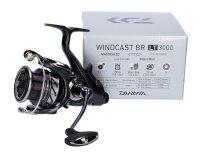 Daiwa 20 Windcast BR LT 3000 Freilaufrolle Allround Freilauf Rolle