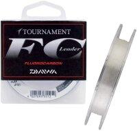 Daiwa Tournament FC 50m 0.30mm Fluorocarbon Schnur...