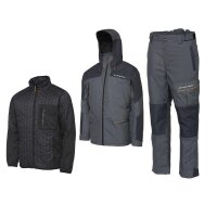 Savage Gear Thermo Guard 3-piece Suit Gr.XL 3-teiliger...