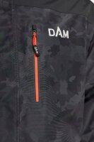 DAM Camovision Thermosuit Gr. XL Thermoanzug Winteranzug...