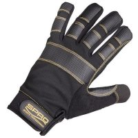 SPRO ARMOR GLOVES 5 FINGER L Handschuhe